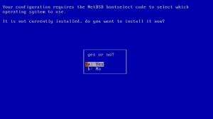 نصب NetBSD11