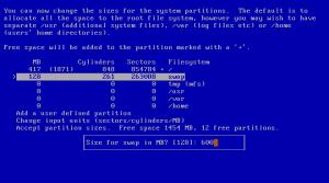 نصب NetBSD13