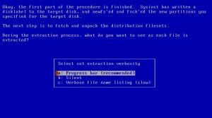 نصب NetBSD18