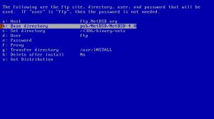 نصب NetBSD25
