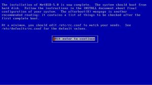 نصب NetBSD31