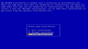 نصب NetBSD6