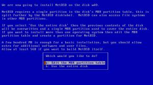 نصب NetBSD8