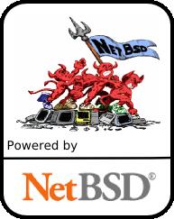 NetBSD pf